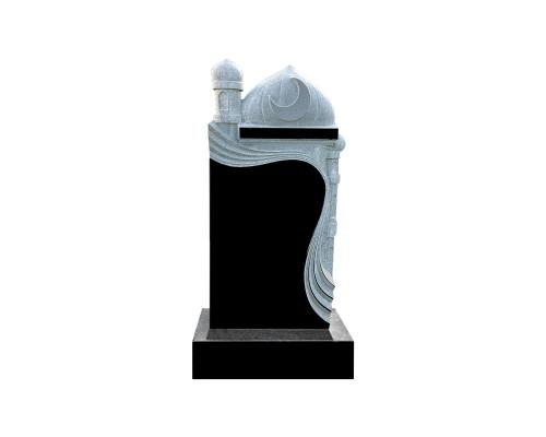 Памятник из гранита Мечеть
