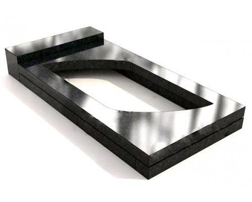 Надгробная плита sp0082