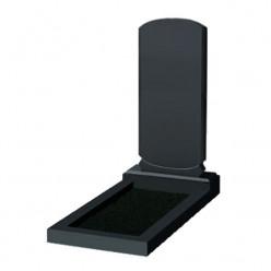 Памятник недорогой экономный №11 (L) 1000х450х50