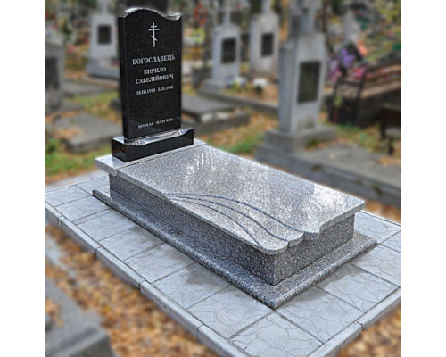 Надгробная плита sp0076