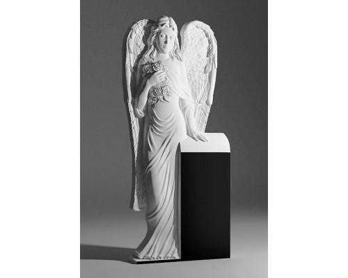 Памятник c Ангелом sp01350