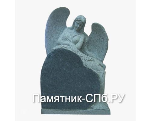 Ангел с сердцем