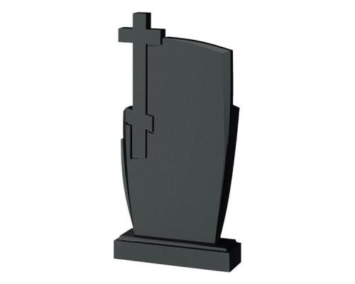 Памятник на могилу фигурный №78 1100х600х70