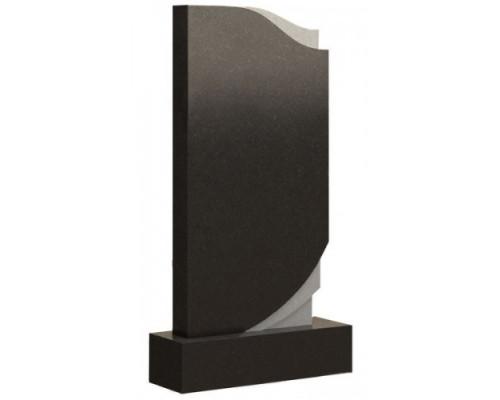 Стандартный памятник Двойная волна sp01518