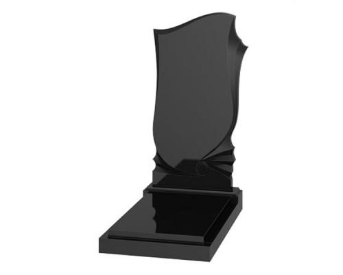 Памятник на могилу фигурный №57 1100х600х70