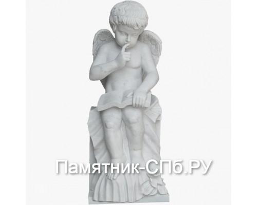 Ангел с книгой