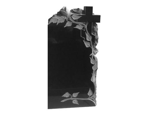 Памятник на могилу фигурный №016 1200х500х70 мм