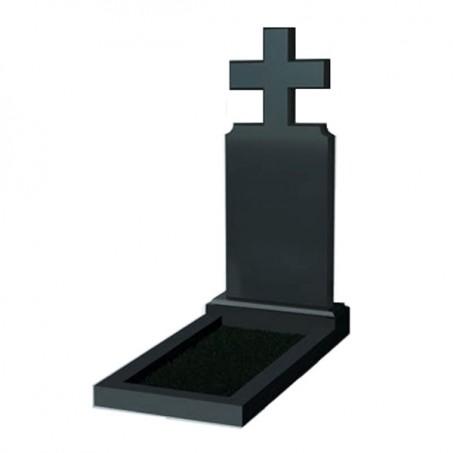 Памятник на могилу фигурный №100 1200х500х70