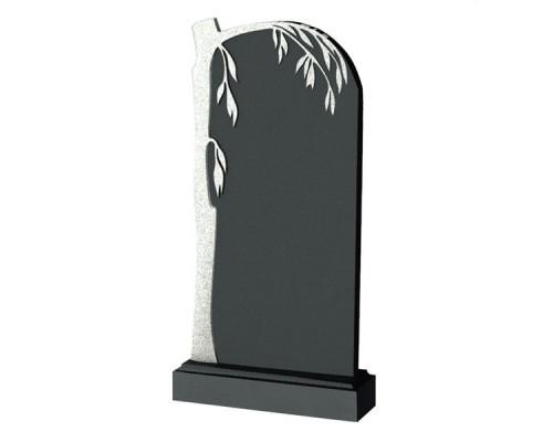 Памятник на могилу фигурный №83 1100х550х70