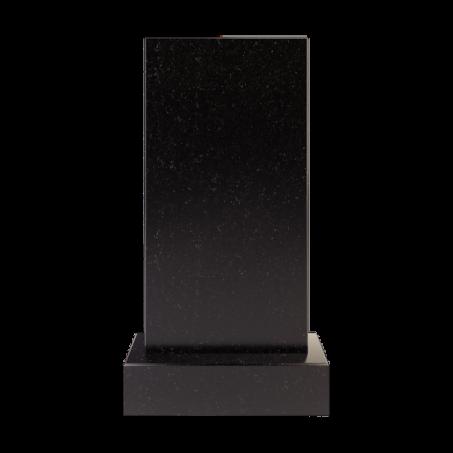 Самый простой и недорогой памятник, который мы можем Вам предложить у нас в компании из гранита.