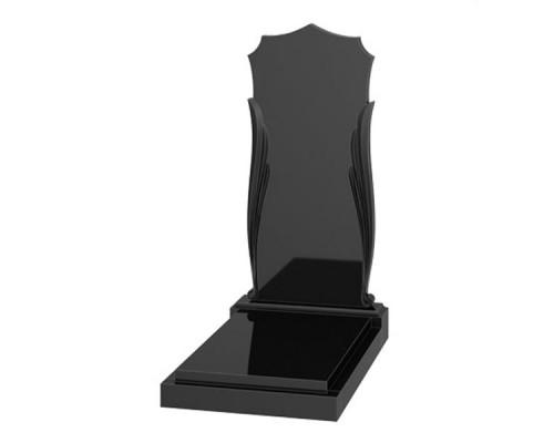Памятник на могилу фигурный №44 1100х600х70
