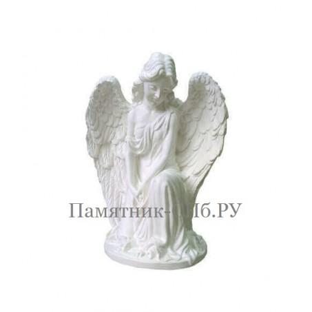 Скульптура Печальный Ангел на памятник