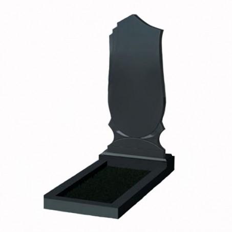 Памятник на могилу фигурный №99 1200х500х70