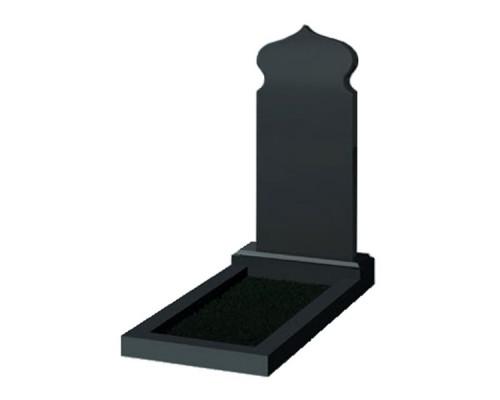 Памятник на могилу фигурный №106 900х400х70