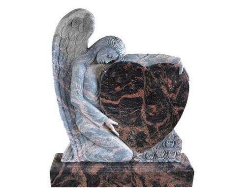 Элитный памятник №1 1300х1100х120