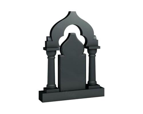 Элитный памятник №20 1700х800х150