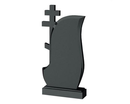Памятник на могилу фигурный №77 1100х600х70