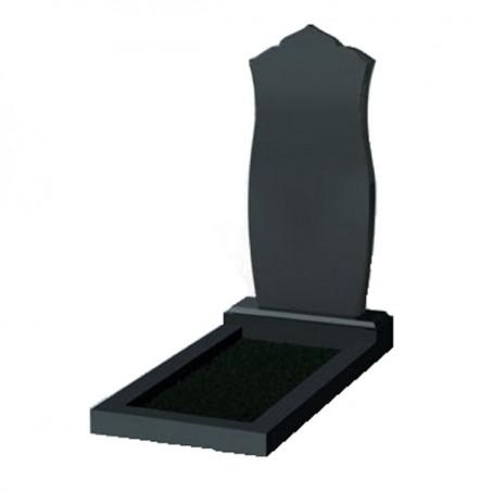 Памятник на могилу фигурный №105 900х400х70