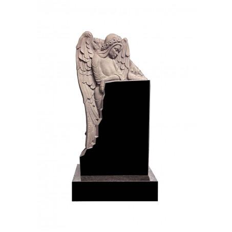 Памятник Прекрасный Ангел