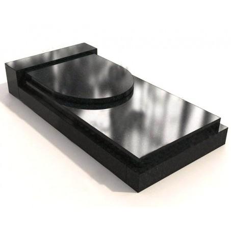 Надгробная плита sp0081