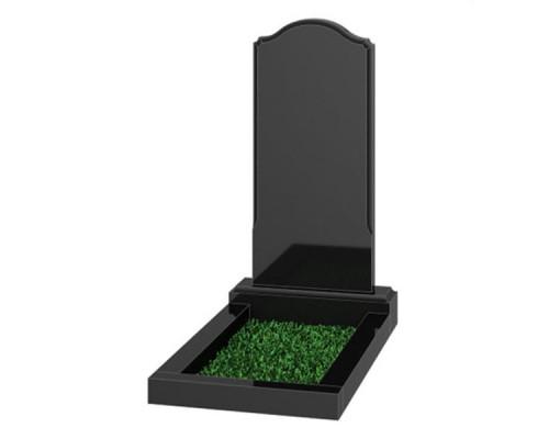 Памятник на могилу фигурный №11 1100х500х70