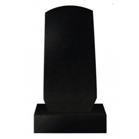 Вертикальный гранитный памятник