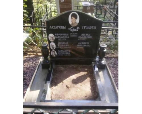 Мемориальный семейный памятник sp1574