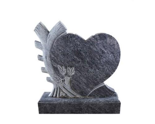 Элитный памятник №17 1100х1000х100