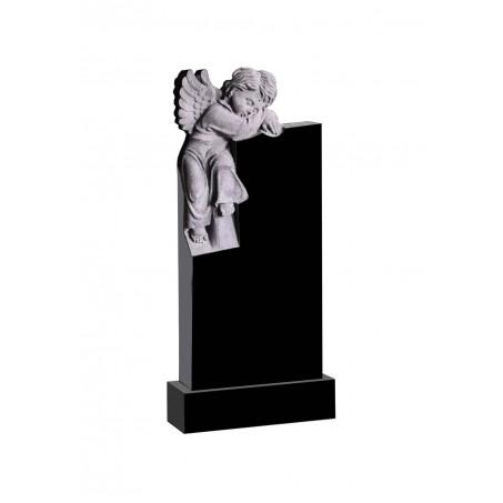 Памятник на могилу Заснувший ангелок
