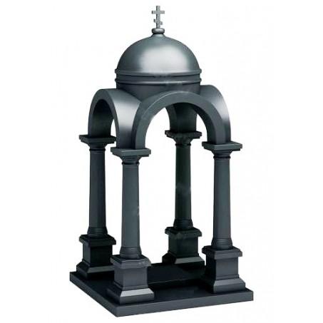 Элитный памятник-часовня №24 2500х1500х1500