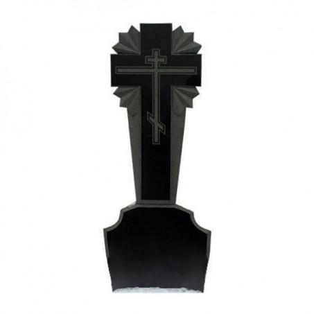 Памятник на могилу фигурный №014 1300х450х70 мм