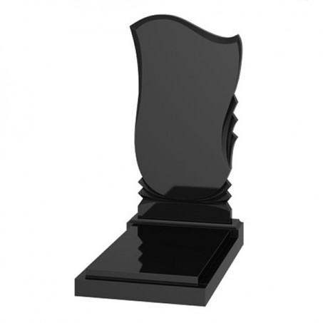 Памятник недорогой экономный №56 (S) 800х450х50