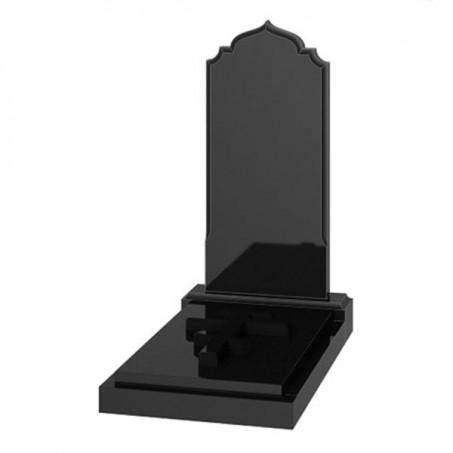 Памятник недорогой экономный №19 (L) 1000х450х50