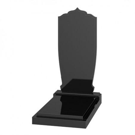 Памятник на могилу фигурный №49 1100х500х70