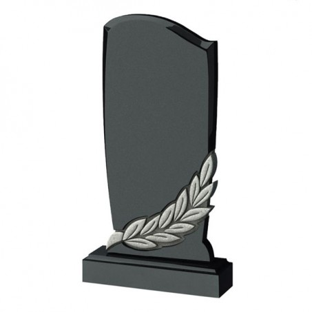 Памятник на могилу фигурный №96 1100х550х70