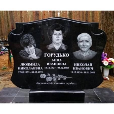 Семейный памятник sp0073