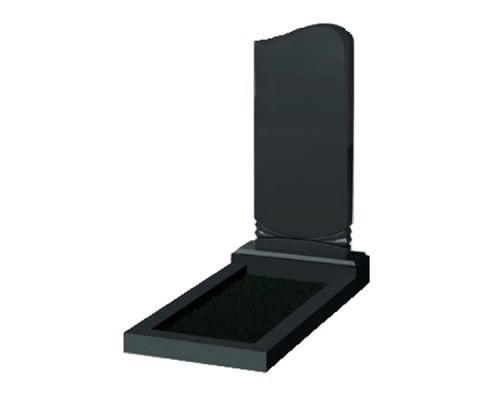Памятник на могилу фигурный №104 900х400х70