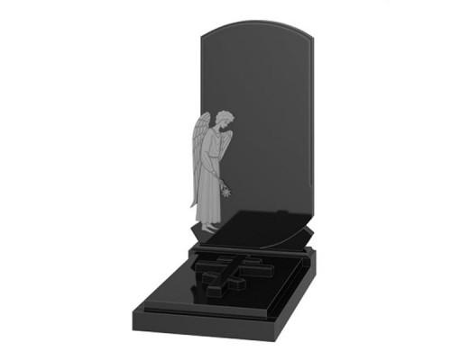 Памятник на могилу фигурный №52 1100х600х70