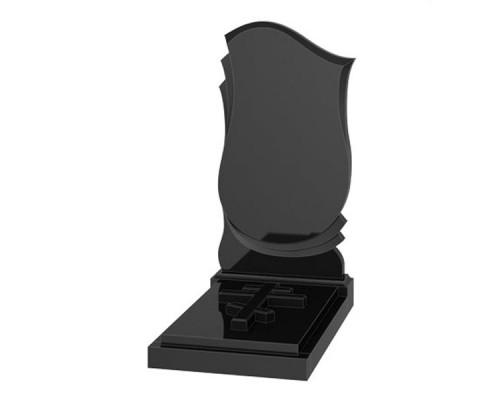 Памятник на могилу фигурный №58 1100х600х70