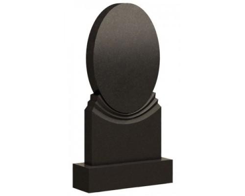 Стандартный памятник Овальный портрет на подставке sp01516
