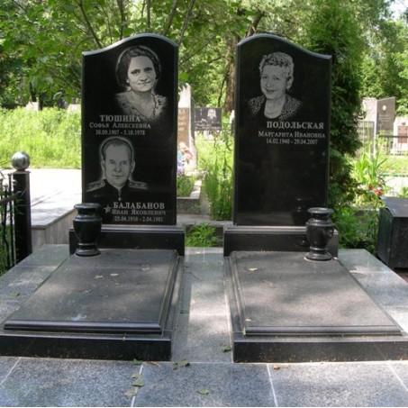 Семейный памятник sp0074