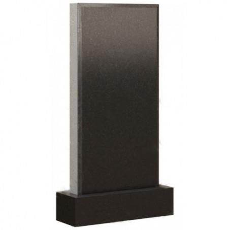 Стандартный вертикальный прямоугольный памятник
