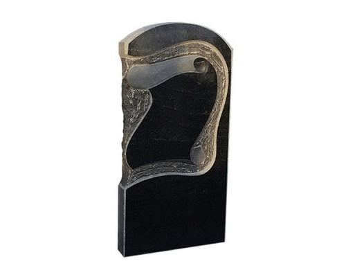 Памятник на могилу фигурный №02 1000х500х80 мм