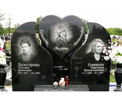 Мемориальный семейный памятник sp1592