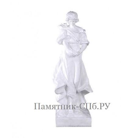 Скульптура на могилу арт2