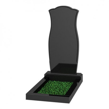 Памятник на могилу фигурный №30 1100х500х70
