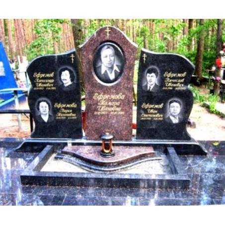 Семейный памятник sp0075
