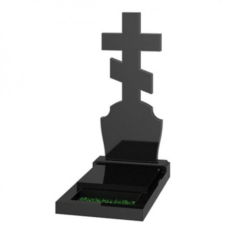 Памятник на могилу фигурный №40 1200х500х70