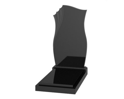 Памятник на могилу фигурный №20 1100х600х70