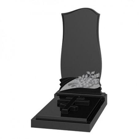 Памятник на могилу фигурный №48Е 1100х550х70